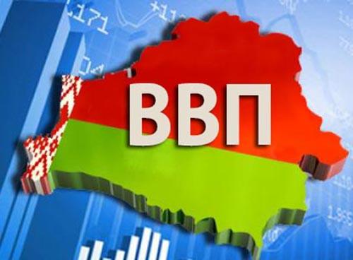 ВВП Беларуси в августе