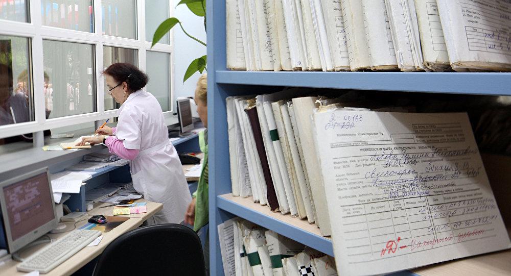 В Беларуси вводятся электронные медкарты: что это и как будет работать