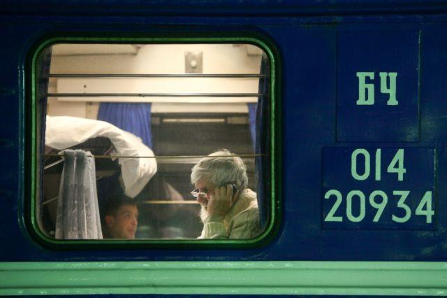 В международных поездах БЖД можно расплачиваться карточкой