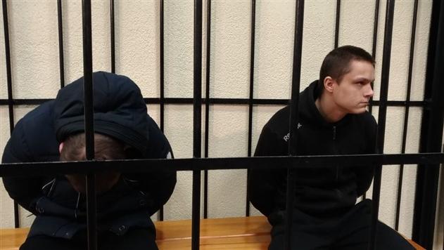 Два брата за жестокое убийство учительницы приговорены к расстрелу