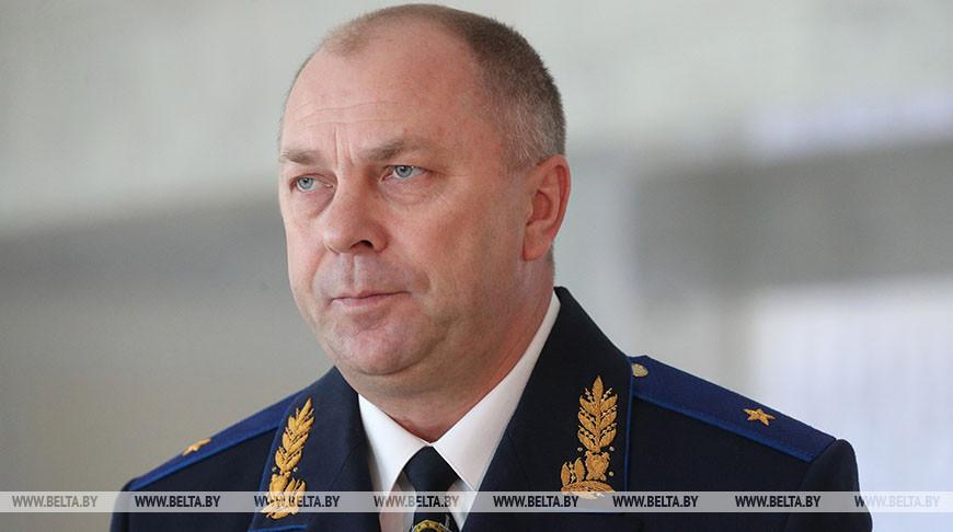 В Беларуси возбуждено 2407 уголовных дел за экстремизм