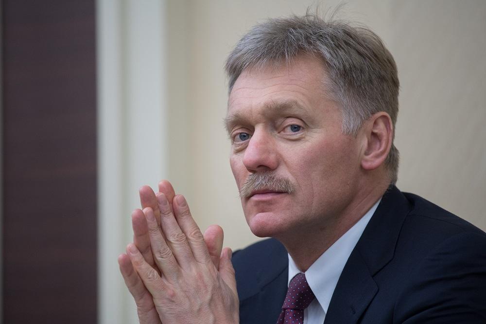 Кремль высказался о ситуации в Беларуси