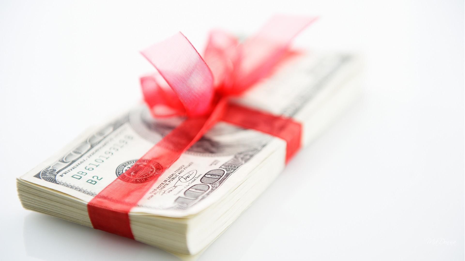 Материальная помощь или подарок работнику
