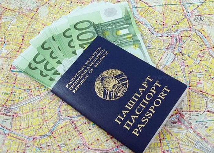 Шенген для белорусов временно подорожает до 80 евро: с 2 февраля и до июня