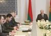 Александр Лукашенко, совещание по вопросам обеспечения общественной безопасности, Беларусь, аресты, задержания
