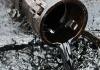 Некачественная нефть из России