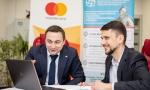 Mastercard, благотворительные проекты в Беларуси,  Нина Виллемс