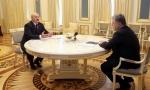 Александр Лукашенко, Петр Порошенко, встреча, Киев, 21 июля, официальный визит