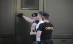 Задержания, 9 мая, день, Победы, Беларусь, правозащитники, арест, задержание, задержан, активист, журналист, блогер, 8 человек, Минск, праздник, празднование