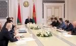 Лукашенко, Александр Лукашенко, президент, Беларусь, протесты, акции, митинги, задержание, студенты, рабочие, забастовки
