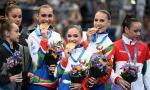 II Европейские игры, награды, 23 июня, медальный зачет, медали Беларуси