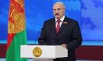 послание Лукашенко народу и национальному собранию, 24 апреля, пресс-конференция