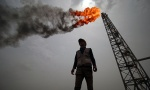 Из России поступала некачественная нефть