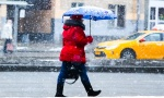 Снег, гололед и мороз приходят в Беларусь
