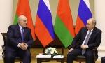Лукашенко предложил Путину все решить к декабрю