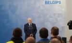 Лукашенко: пусть только кто из частников уволит людей!