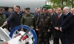 Почему Лукашенко снова возмутила Россия