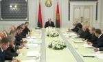 Совещание у Лукашенко, актуальные вопросы экономики