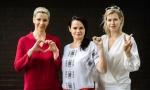 Тихановская прокомментировала слова Лукашенко о «несчастных девчонках»