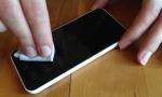 Как правильно продезинфицировать смартфон