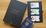 глава департамента по гражданству и миграции МВД, Алексей Бегун, биометрические паспорта, Беларусь, введение
