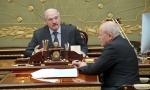 Александр Лукашенко, Леонид Анифимов, О мерах по совершенствованию контрольной (надзорной) деятельности