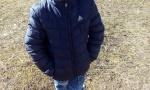 Максим Мархалюк, ребенок, пропал, Беловежская пуща, УВД Гродненского облисполкома