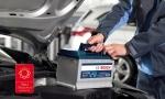 Аккумуляторы Bosch были признаны самой известной маркой в Беларуси
