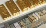ЗВР, золотовалютный, резерв, Беларусь, рост, апрель, Нацбанк, банк, 4,9%, доллар, золото, курс, иностранная, валюта, сумма, средства, обязательства, бюджет