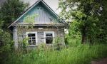 В Беларуси будут продавать пустующие дома за 1 базовую