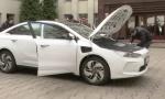 Владельцы электромобилей освобождаются от НДС и дорожного сбора