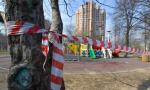 Режим самоизоляции начался в Москве