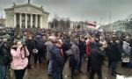 Марш против декрета №3