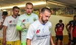 Игроки БАТЭ заработали 15 часов в поддержку благотворительной инициативы «100 гадзiн з А1»
