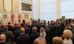 Тонкости белорусской инаугурации: Россия не знает, БТ не показывает