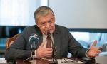 «Ъ»: Россия меняет посла в Беларуси