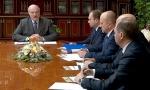 Лукашенко рассказал, сколько нефти Беларусь хочет от РФ