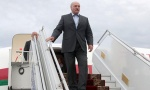 Лукашенко снова летит в Москву