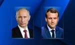 Макрон и Путин созвонились. Что обсуждали?