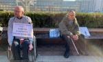 марш людей с ограниченными возможностями, марш инвалидов, Минск,