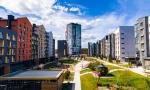 В Минске нашли районы с самым чистым воздухом