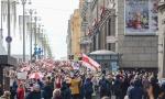 Марш мудрости, Минск, марш пенсионеров, беларусь, акции протеста