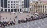 В Беларуси прошел Марш мудрости
