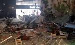 ТЦ Арена-сити, обрушился потолок, обрушение потолка, Арена-сити, МЧС, ЧП, пострадавшие, Победителей