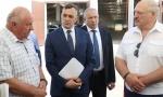 Лукашенко допускает введение военного положения в Беларуси
