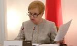 Лидия Ермошина, дата президентских выборов, выборы в Беларуси, Лукашенко