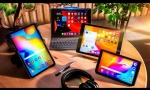 Смартфоны, планшеты, ноутбуки теперь можно купить дешевле