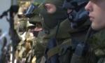Amnesty International: на подавление мирных протестов могут быть брошены военные