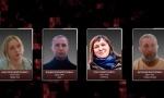 На СТВ назвали виновных в попытке поджога дома Гайдукевича