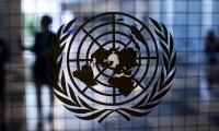 Доклад ООН